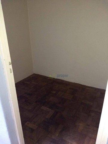 Apartamento com 3 dormitórios para alugar, 120 m² por R$ 1.000,00/mês - Centro - Pelotas/R - Foto 14