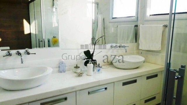 Linda Casa de condominio em Jacareí - Foto 15