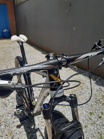 Bicicleta aro 29 Audax auge 555 - Foto 6