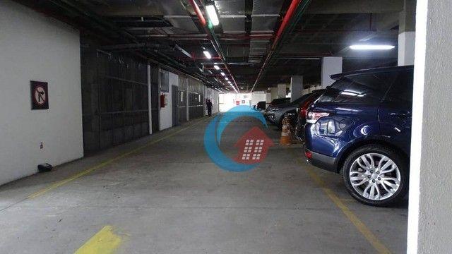 Sala para alugar, 182 m² por R$ 12.740,00/mês - Pina - Recife/PE - Foto 11