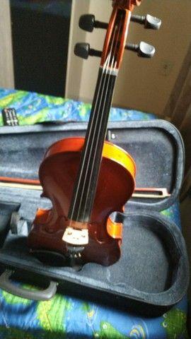 Violino vivace - Foto 2