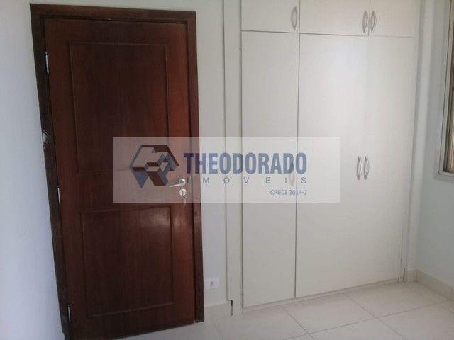 LOCAÇÃO   Apartamento, com 3 quartos em ZONA 01, MARINGÁ - Foto 18