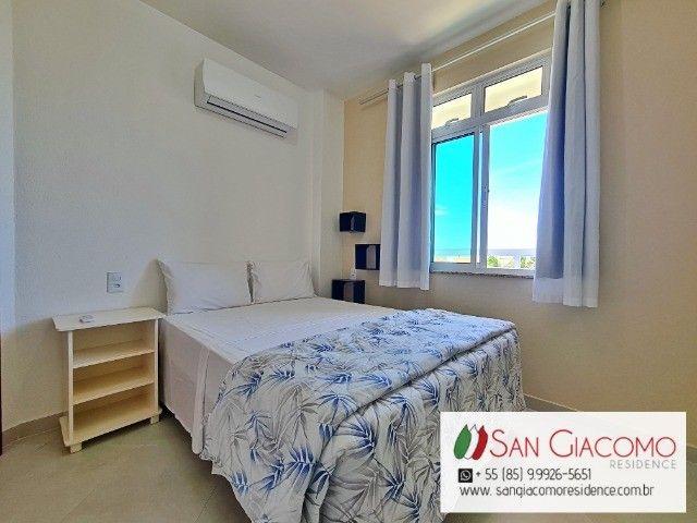 Cobertura Duplex 3 suítes, minutos do Beach Park - Ceará - Foto 6