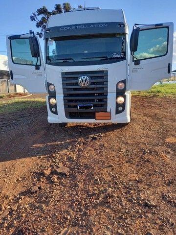 Caminhao VW 30.330 CRC 8X2 - Foto 4