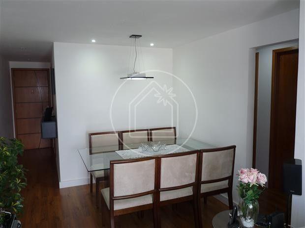 Apartamento à venda com 3 dormitórios em Pechincha, Rio de janeiro cod:781011 - Foto 5