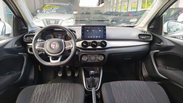 FIAT ARGO 2019/2020 1.0 FIREFLY FLEX DRIVE MANUAL - Foto 7