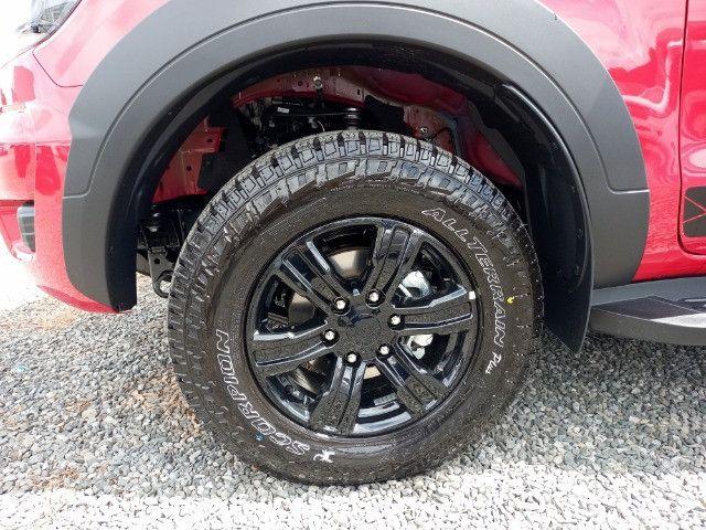 Ford Ranger Storm 4X4 2022 A pronta entrega. - Foto 16