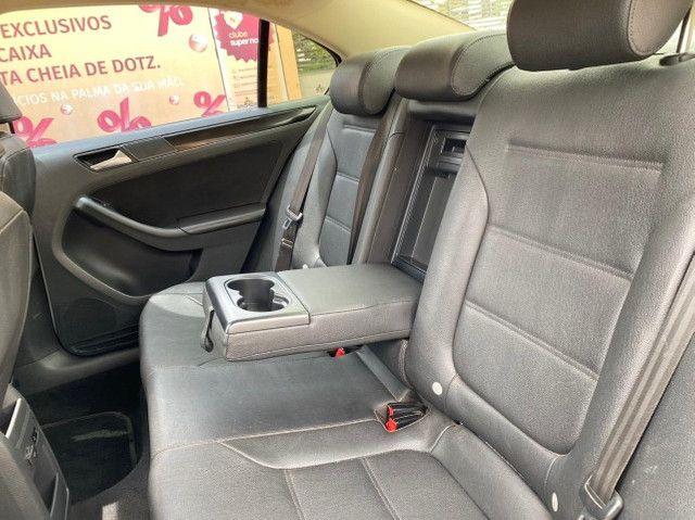 Volkswagen Jetta Comfortline 2.0 Aut - Foto 7