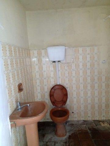 Cod. 000300 - Casa com 01 quarto para aluguel no Farias Brito - Foto 4