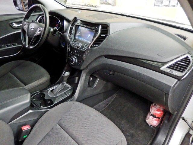 Hyundai Santa Fe 3.3 V6 2014 Excelente Estado - Foto 6
