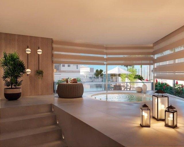 Apartamento à venda Jardim Carvalho - 2 dormitórios com suíte e sacada! - Foto 8