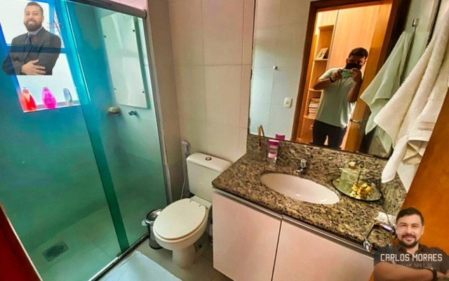 Apartamento 2 quartos à venda em Parque 10. Condominio Gran Prix - Foto 11