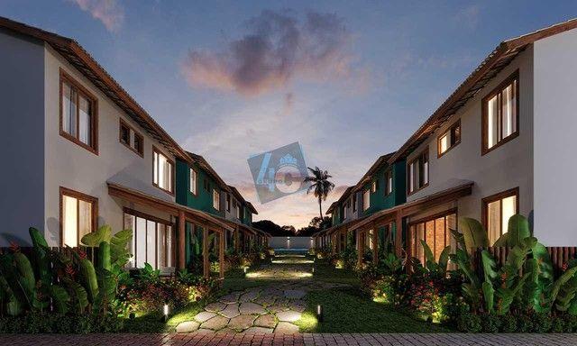 Casa Duplex com 3 dormitórios à venda, 145 m² por R$ 900.000 - Praia de Pitinga - Porto Se - Foto 4