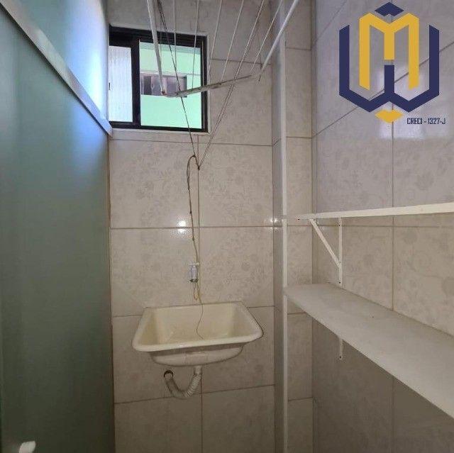 Apartamento com móveis projetados no Monte Castelo - Foto 9