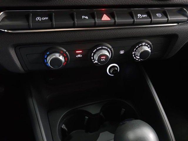 Audi A3 Sedan Attraction 1.4 TFSi Flex Aut 2018 - Foto 12