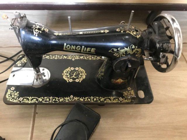 Máquina de costura - Foto 3
