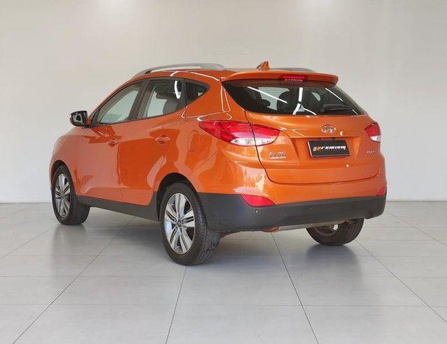 Hyundai IX35 2.0 LAUNCHING EDITION 16V FLEX 4P - Foto 4