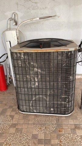 Ar condicionado 80.000 Btus - Foto 2
