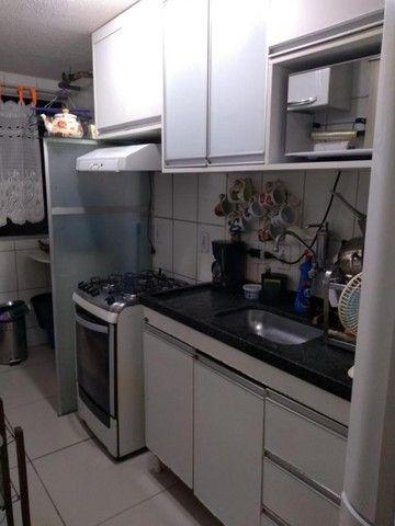 Apartamento para Venda em Salvador, Jardim das Margaridas, 2 dormitórios, 1 suíte, 2 banhe - Foto 12