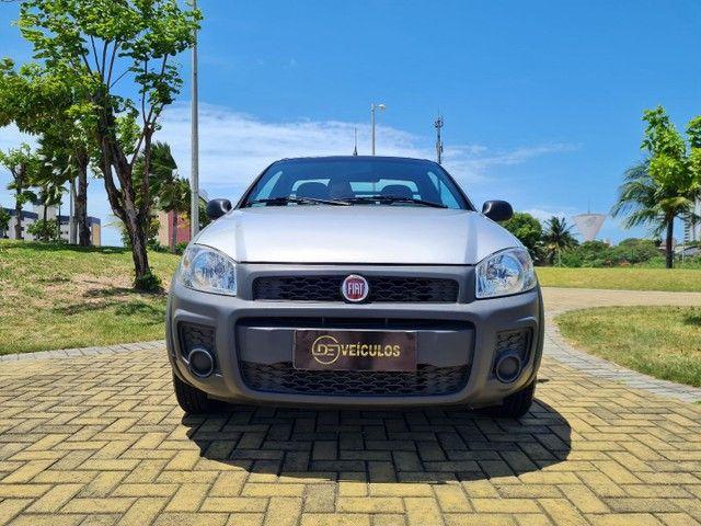 Fiat Strada 1.4 hardworking 2020