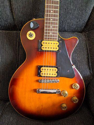 Guitarra americana Rok Axe U.S.A Performer Series - Foto 3