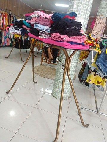 Equipamento loja roupa - Foto 4