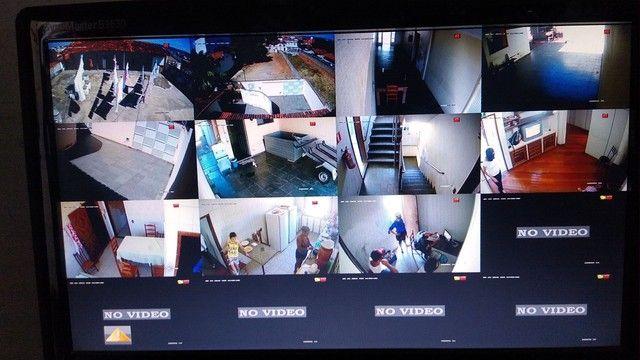 Câmeras de segurança (CFTV) - Foto 3