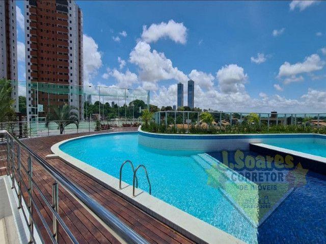Manaíra, 3 quartos, Suíte, 70m², R$ 365 mil, Aluguel, Apartamento, João Pessoa - Foto 16