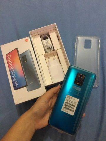 Xiaomi redmi note 9s 64gb - Foto 4
