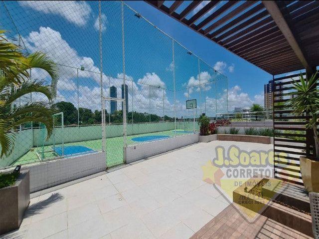 Manaíra, 3 quartos, Suíte, 70m², R$ 365 mil, Aluguel, Apartamento, João Pessoa - Foto 14