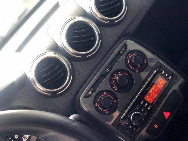 C3 2013/2014 1.5 TENDANCE 8V FLEX 4P MANUAL - Foto 11