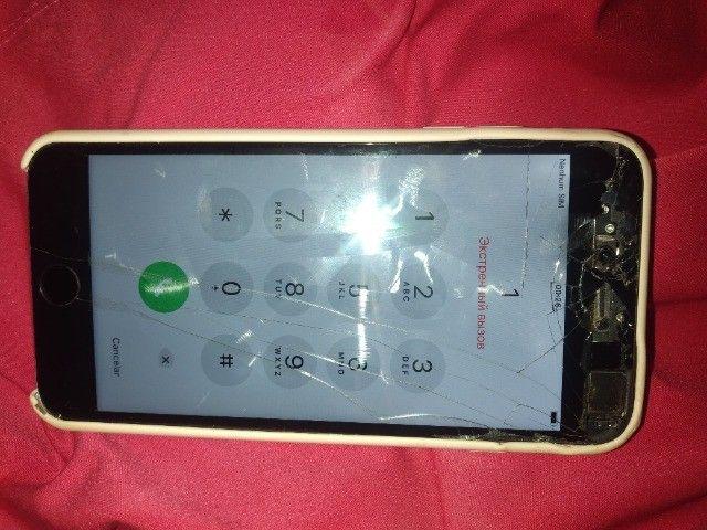 Iphone 6 plus - Foto 3