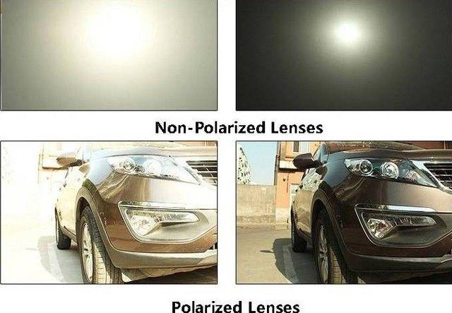Oculos Ciclismo Polarizado - Foto 4
