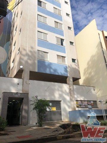LOCAÇÃO | Apartamento, com 1 quartos em Zona 07, Maringá - Foto 17
