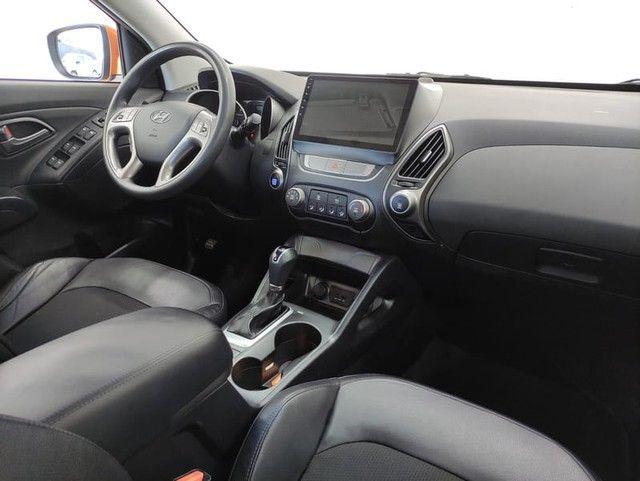 Hyundai IX35 2.0 LAUNCHING EDITION 16V FLEX 4P - Foto 7