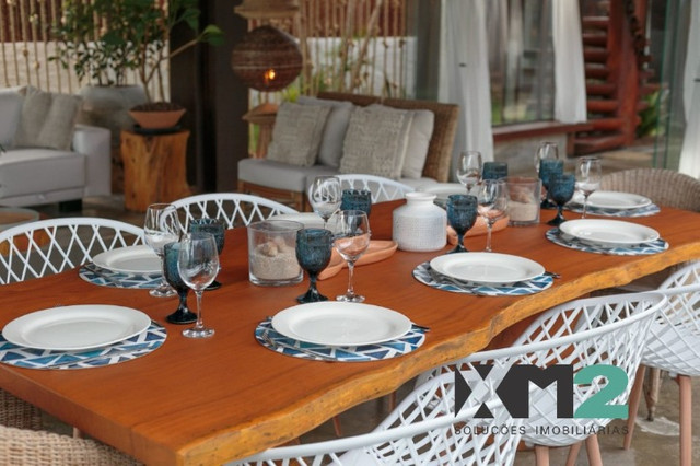 Casa Praia dos Carneiros 3 quartos - Ref.: CS152V - Foto 4