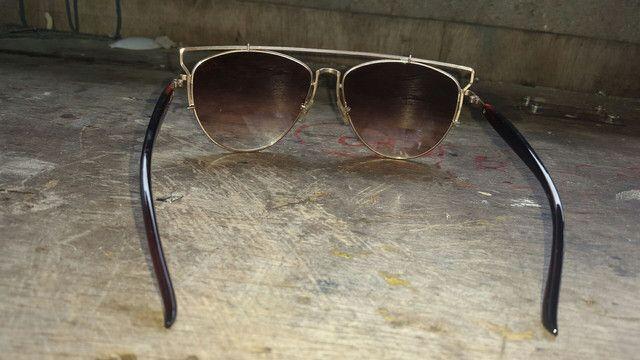 Óculos de sol Dior  - Foto 3