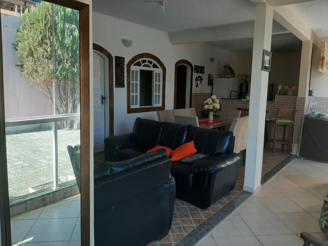 Ro Lindíssima Casa no Bairro Peró em Cabo Frio Rj<br><br> - Foto 5
