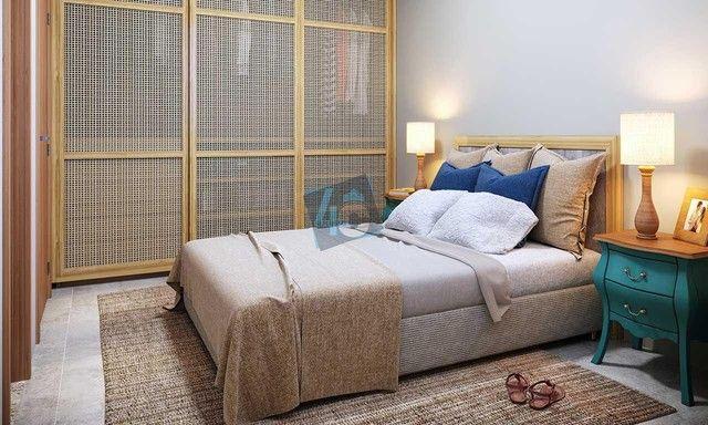 Casa Duplex com 3 dormitórios à venda, 145 m² por R$ 900.000 - Praia de Pitinga - Porto Se - Foto 9