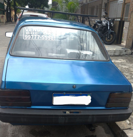 Chevette 93 - Foto 3