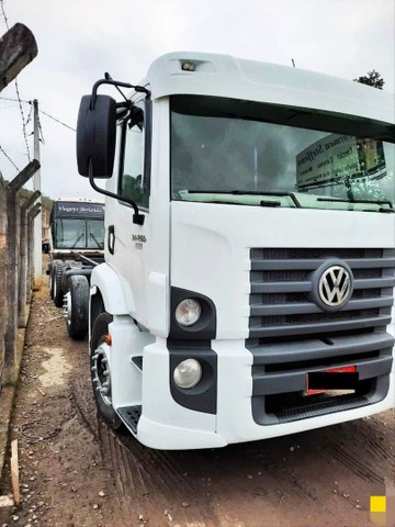 Caminhão Constellation VW 24250 - Foto 3