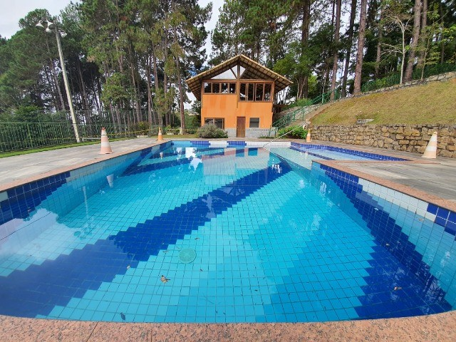 Vendo Lote 2.500 M² com Vista Eterna para Pedra Azul - Condomínio Cerro Azul - Foto 10
