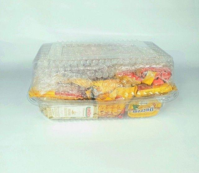 Kit cesta café manhã  - Foto 3