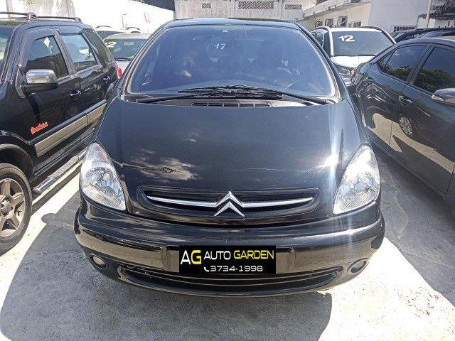Citroen Picasso 2005 Exclusive 2.0 aut/tip+toplinha+completo+revisado+novíssimo!!! - Foto 2