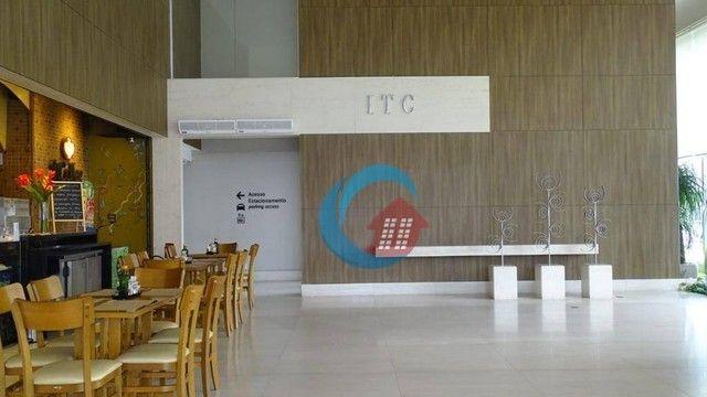 Sala para alugar, 182 m² por R$ 12.740,00/mês - Pina - Recife/PE - Foto 8
