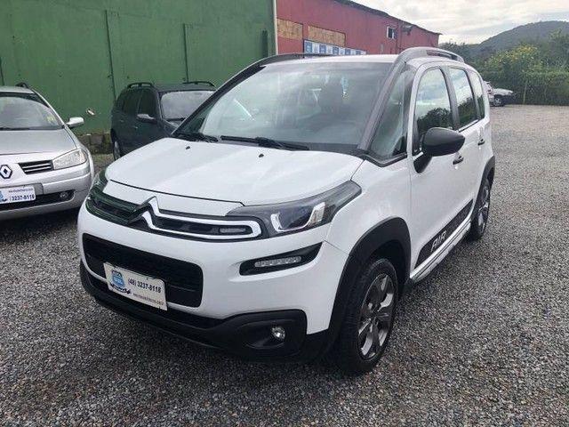 Citroën AIRCROSS Live 1.6 8V
