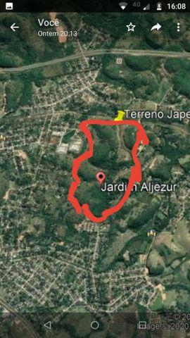 Área 778.000m² em Japeri- oportunidade para construtoras!!! - Foto 2