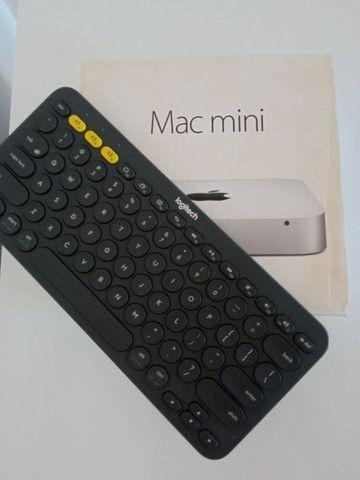 Mac Mini 2014 + Teclado