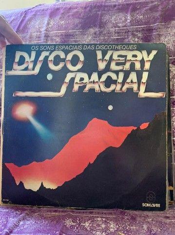 Disco De vinil - Foto 2