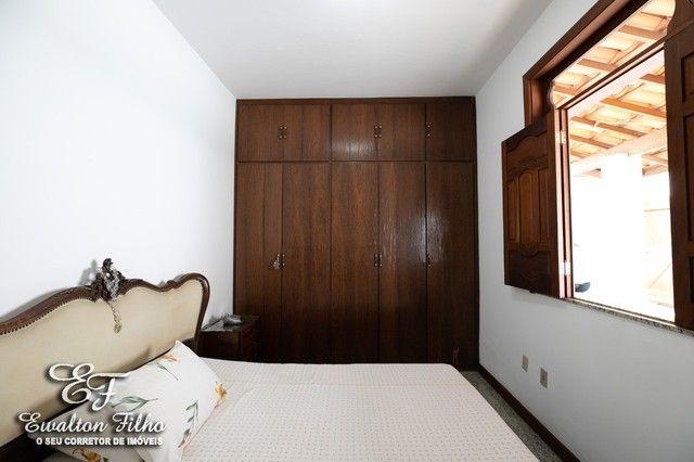 Casa Térrea Nascente Com 3 Quartos Sendo 1 Climatizado e 5 Vagas - Foto 9